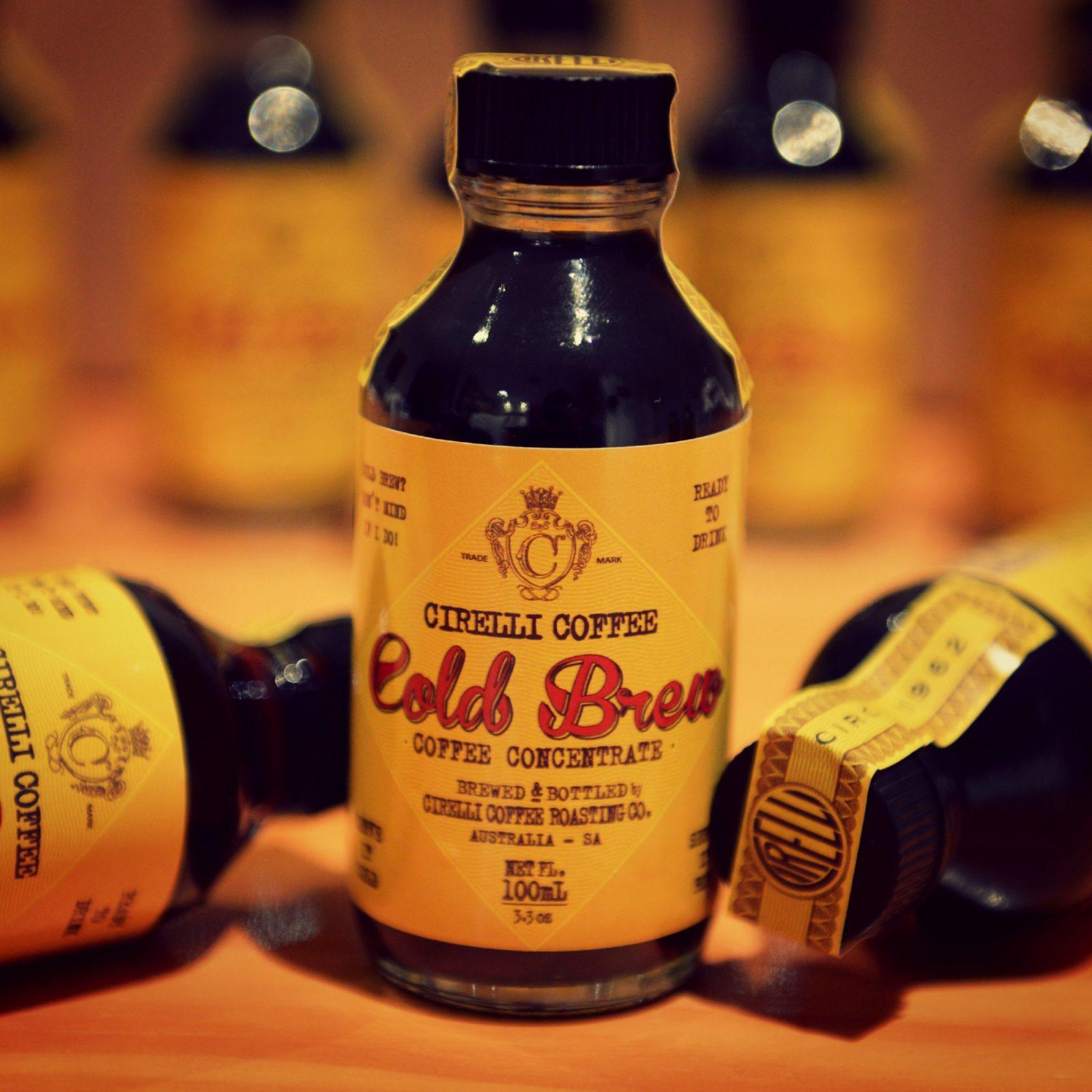 Your Roaster Cirelli Coffee